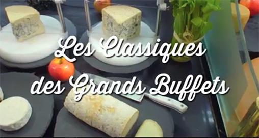 fromages à vlonté au restaurant