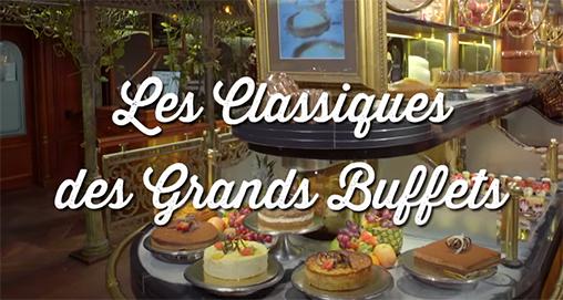 pâtisserie Grands Buffets Narbonne