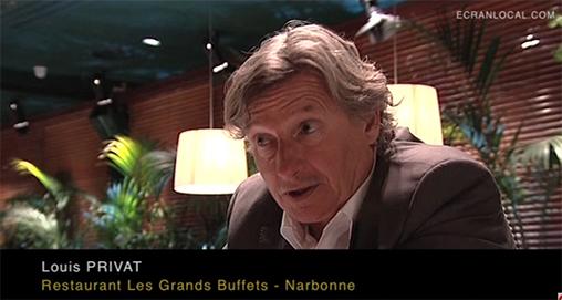 louis privat grands buffets narbonne