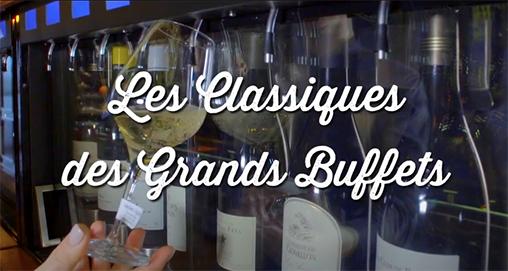 vins restaurant grands buffets narbonne