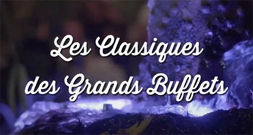 les jardins des Grands Buffets Narbonne