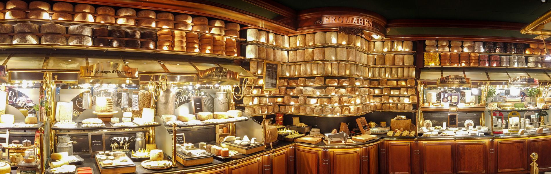 plateau fromages les grand buffets narbonne