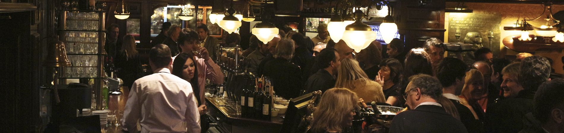 L'afterwork pour découvrir la carte des vins des Grands Buffets