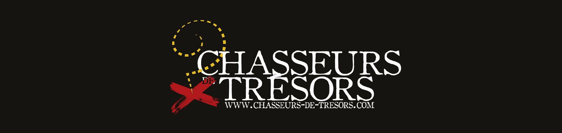 L'aventure Chasseurs de trésors