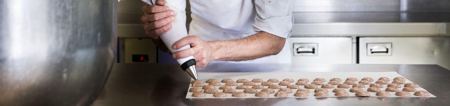 L'atelier de pâtisserie des grands buffets