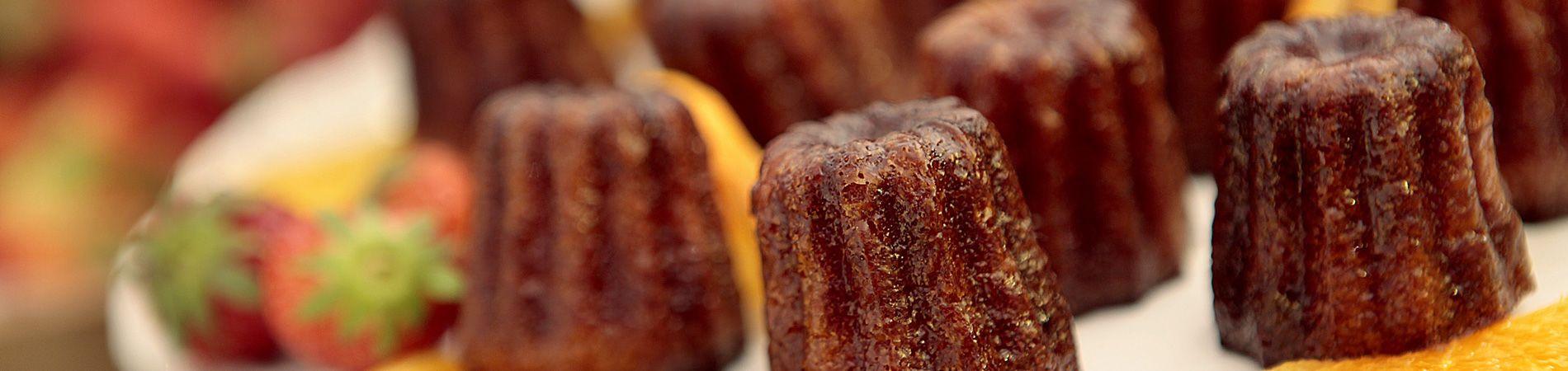 Les desserts à volonté au restaurant les grands buffets narbonne