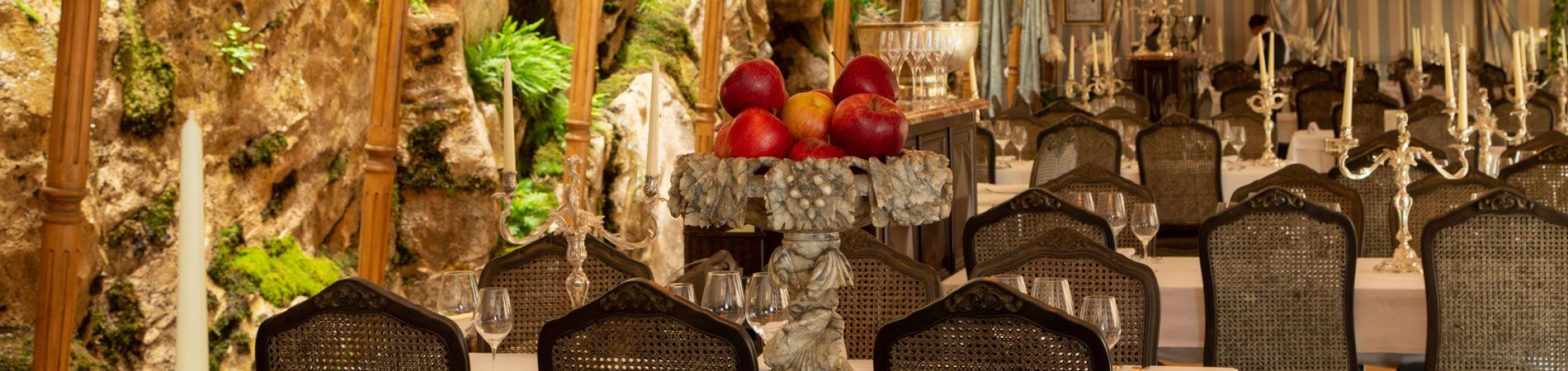 le grand buffet narbonne decoration