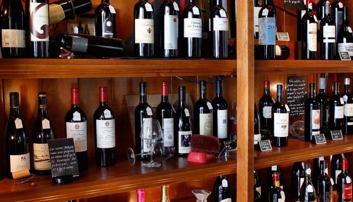 les grands buffets narbonne carte des vins Les vins | Les Grands Buffets