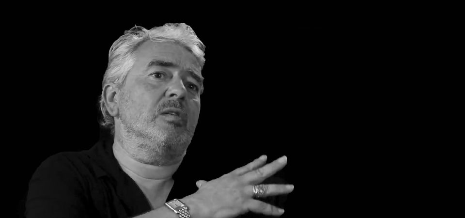 Les Grands Buffets vus par Hervé Di Rosa