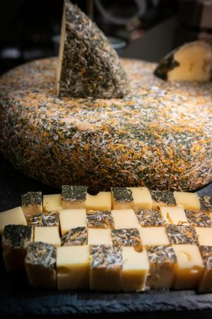 les grandsbuffets fromages