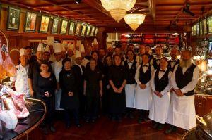 equipe restaurant les grands buffets
