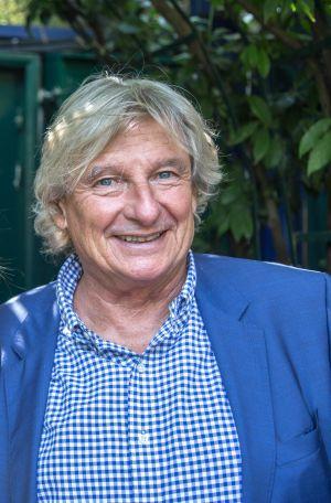 Louis Privat, directeur des Grands Buffets -  Narbonne