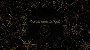 Vidéo de Noël des Grands Buffets à Narbonne