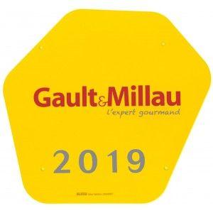 restaurant grands Buffets narbonne Gault & Millau