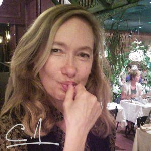 Clara Rousseau TV5 Monde aux Grands Buffets