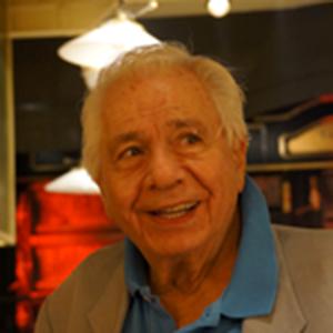Michel Galabru aux Grands Buffets