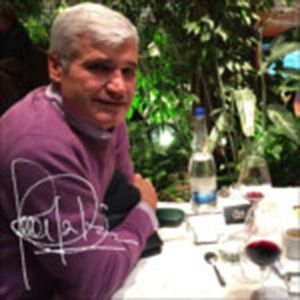 Pere Gratacos était aux Grands Buffets