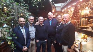 Jean-Pierre Bastiat Grands Buffets Narbonne