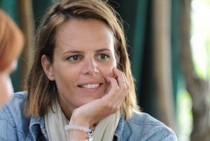 Laure Manaudou grands buffets narbonne