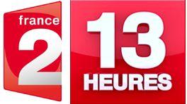 France 2 aux Grands Buffets