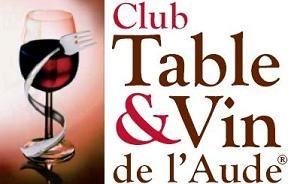 Le club Table et Vin de l'Aude aux Grands Buffets à Narbonne