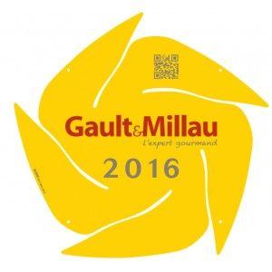 Le guide Gault et Millau aux Grands Buffets à Narbonne