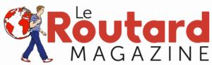 Logo Le Routard magazine