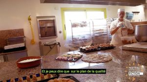 Bernard Le Coq et les Grands Buffets