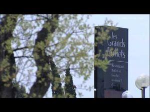 Les Grands Buffets : Vins du Languedoc-Roussillon