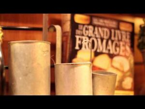 Les Grands Buffets - Le Fromage