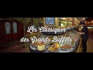 Les grands classiques de la pâtisserie française