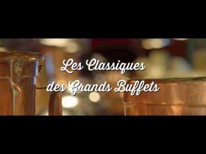 Les Grands Classiques de la rôtisserie