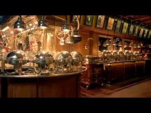 MasterChef Espagne dans les cuisines du restaurant les Grands Buffets!