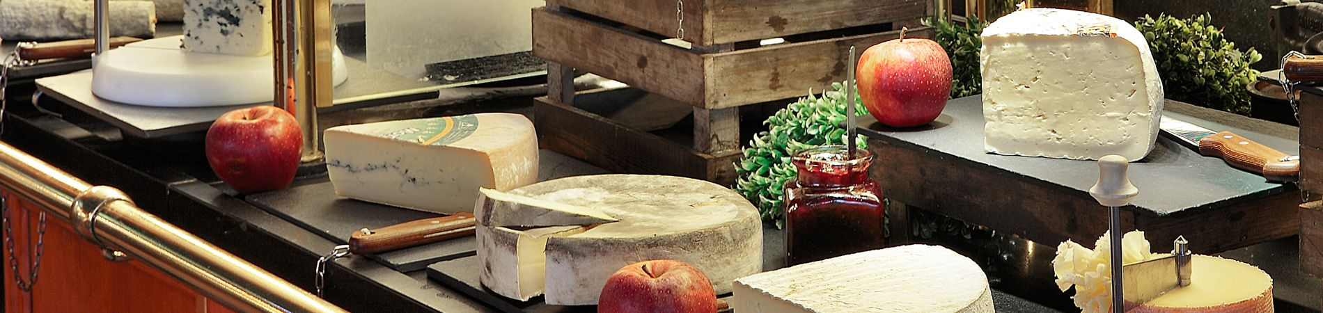 Fromages aux Grands Buffets