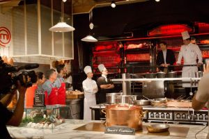 Master Chef Espagne aux Grands Buffets