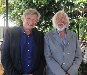 Les Grands Buffets s'engagent avec Pierre Richard