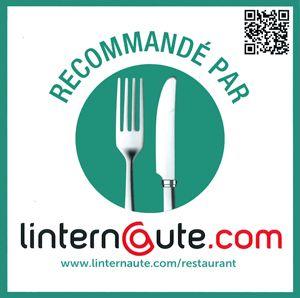 Les Grands Buffets recommandés par l'internaute.com
