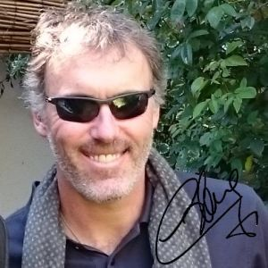Laurent Blanc aux Grands Buffets
