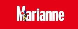 Les Grands Buffets dans Marianne