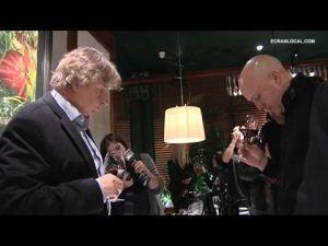 Les Grands Buffets : Gilles Goujon aux grands buffets